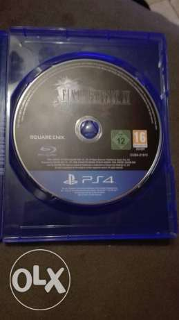 Final fantasy xv for sale or trade