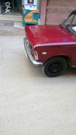 Fiat 125 for sale ناصر -  7