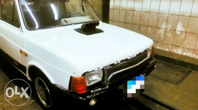 Fiat127 for sale
