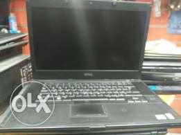 Laptop dell latitude E6510 Core I7