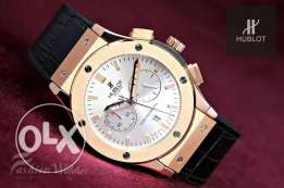 Hublot watch - first copy - two countries