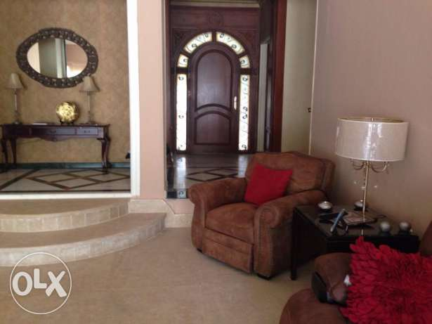 Fully finished Villa in MENA GARDEN CITY for sale amazing price 625sqm 6 أكتوبر -  3