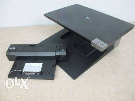 Dell Docking station original from usa with monitor stand
