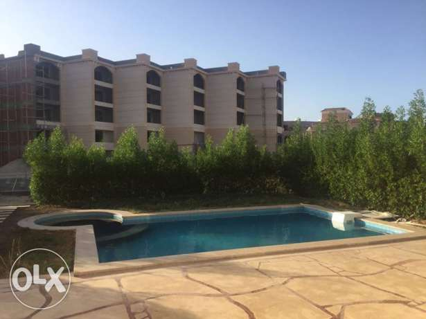 1 bedroom flat for sale in Selena Bay resort الغردقة -  1