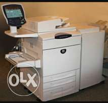 Dcuoclour xerox colour 250