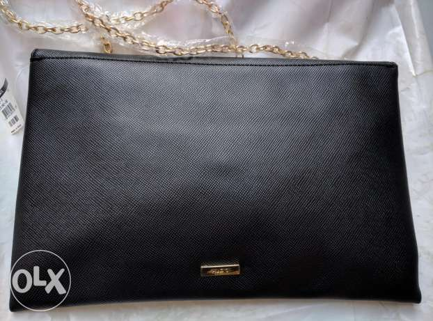 Aldo medium size bag new for women balck
