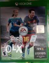 FIFA 16 Xbox One - Preowned
