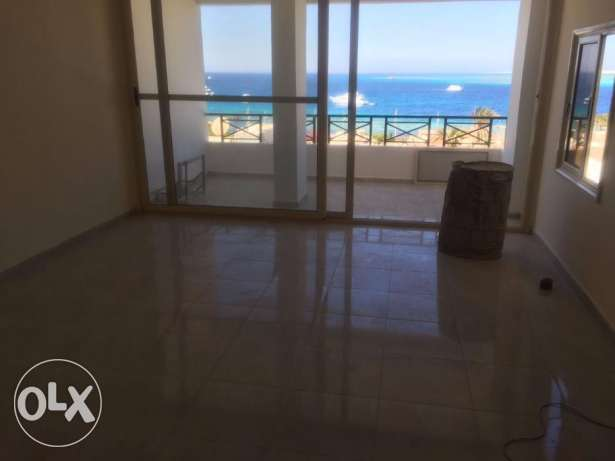 3 Bedrooms Finished Apartment with Amazing Sea View الغردقة -  3