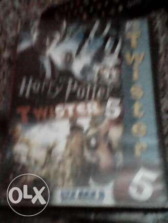 prince of persia the forgotten sands -wwe raw 2009 -harry potter القاهرة -  2