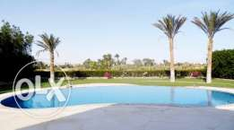 Villas for Rent Elgouna South Golf Villa