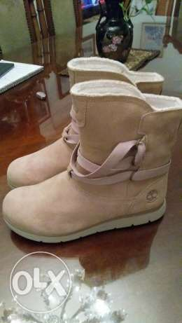 Timberland new boot size 39