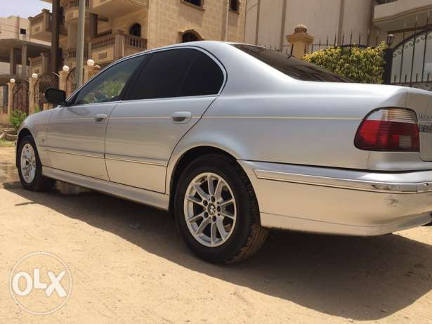 bmw for sale منية النصر -  4