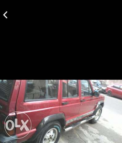 For sale jeep المقطم -  4