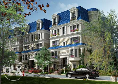 apartment in mountain view hyde park phase 3 with area 133 m القاهرة الجديدة -  1