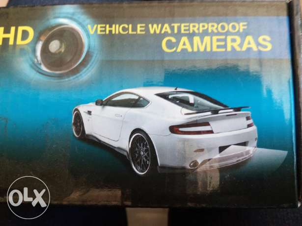 Camera water proof