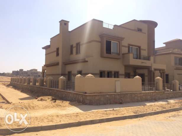 pk1 villa for sale in Palm Katameya palm hills