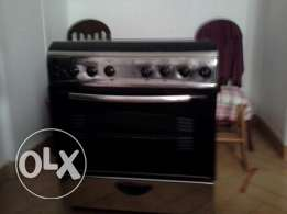 cooker new stove