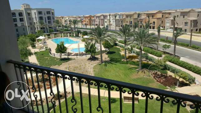 Penthouse in Marassi Catania Fully Furnished