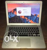 "MacBook Air 13"" Early 2014 + Original cover"