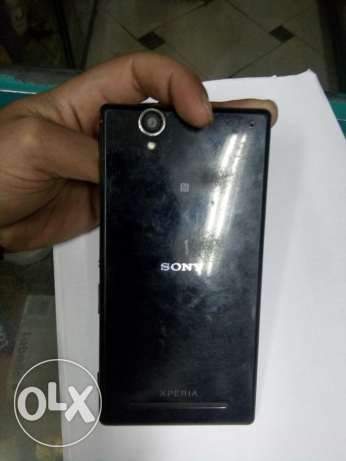 Mobile Sony T2 ultra