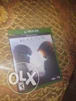 Halo 5 Guardians for X Box One