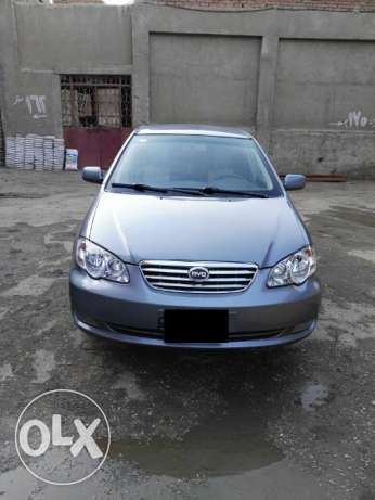New BYD For Sell