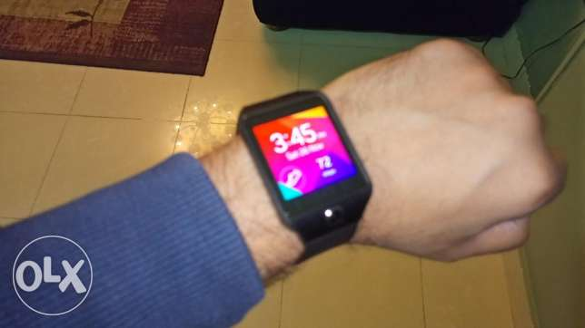 Samsung Gear 2 Neo Charcoal Black1.63"