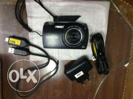 Snmsung digital camera touch 16 mega pixel