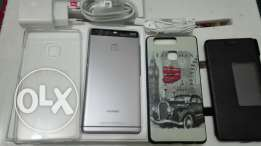 Huawei p9 for sale used only 40 days