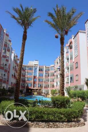 Studio for sale in Hurghada. Hot offer.