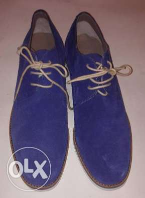 Original Beverly Hills POLO Club shoes