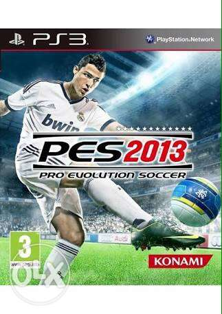 Pes 13 on ps 3