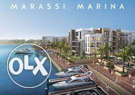 Chalet for sale in marassi Marina