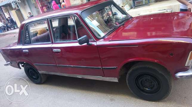 Fiat 125 for sale ناصر -  8