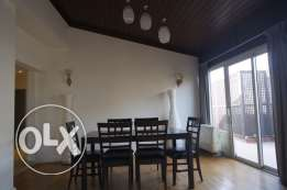 Moden Pent House For Rent In Maadi Sarayat