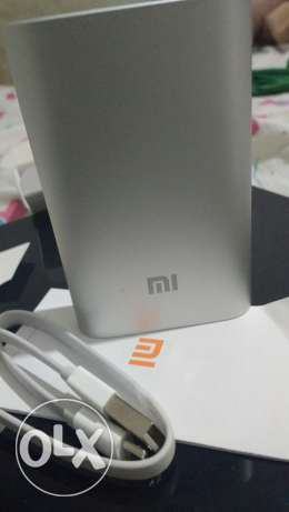 xiaomi power bank 10000mah دمنهور -  1