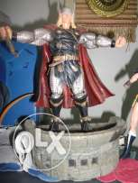 marvel select thor action figures