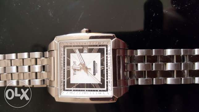 TISSOT Automatic watch for men