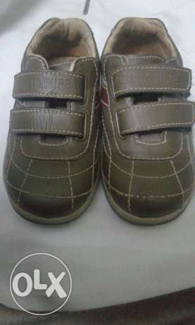 Shoes pulle&pupe