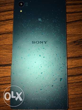 sony Z5