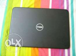 جيل ثالث LAPTOP DELL CORE I3 RAM 4G HDD 500 LED15.6