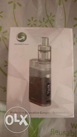 Original Istick Pico 75W Full Kit - Sealed from USA مدينتي -  1