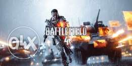 Battlefield 4 pc Origin Code