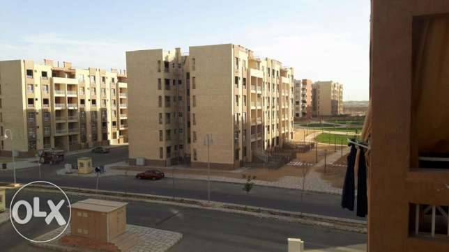 Amazing apartment in Madinaty for sale مدينتي -  3