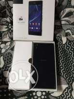 sony xperia z2 like new
