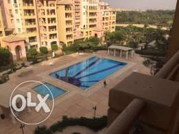 excellent fullyfurnished apartment for rent dream land compound