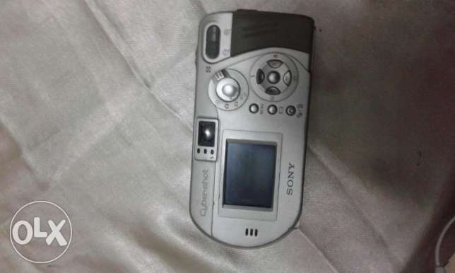 for Sale Sony digital Cam Model P72