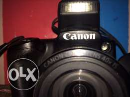 canon 410 is 40sx