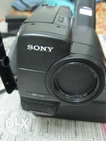 SONY Camcorder Like New القاهرة - أخرى -  4