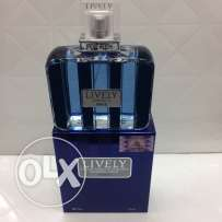 lively 178 ml original